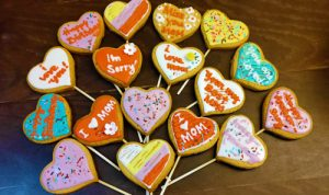 Sugar Cookies by Maia's Cakes